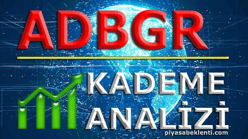 ADBGR Kademe Analizi