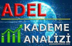 ADEL Kademe Analizi
