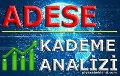 ADESE Kademe Analizi