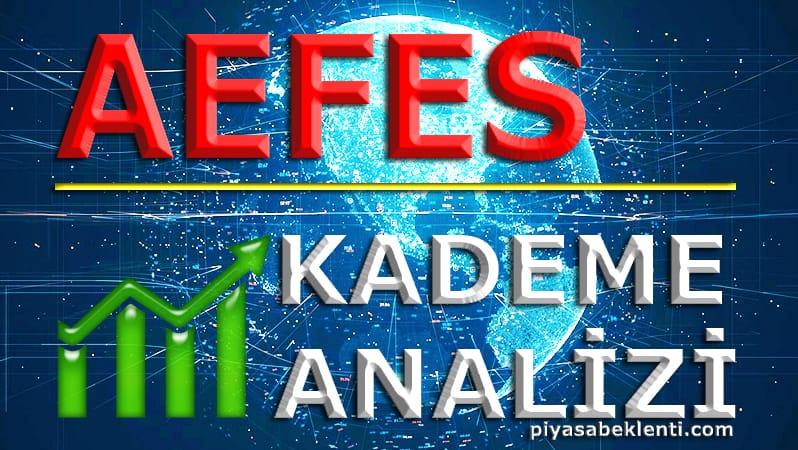 AEFES Kademe Analizi