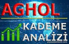 AGHOL Kademe Analizi