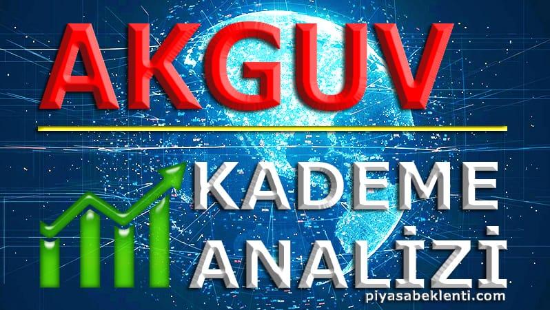 AKGUV Kademe Analizi
