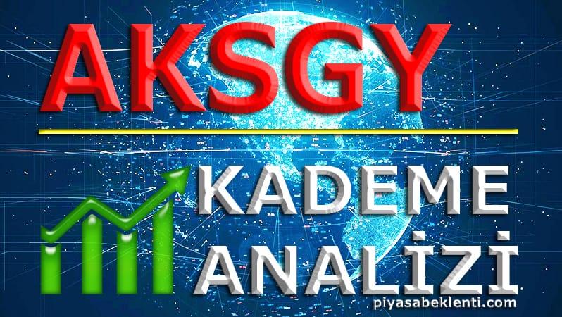 AKSGY Kademe Analizi