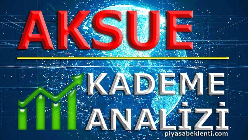 AKSUE Kademe Analizi