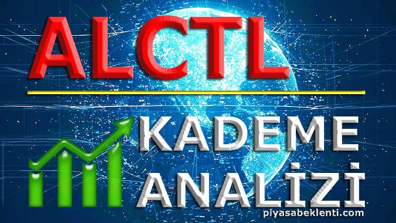 ALCTL Kademe Analizi