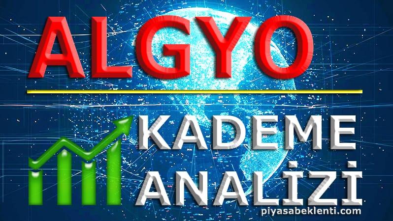ALGYO Kademe Analizi