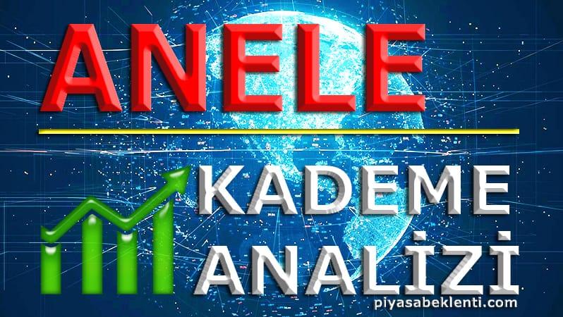 ANELE Kademe Analizi