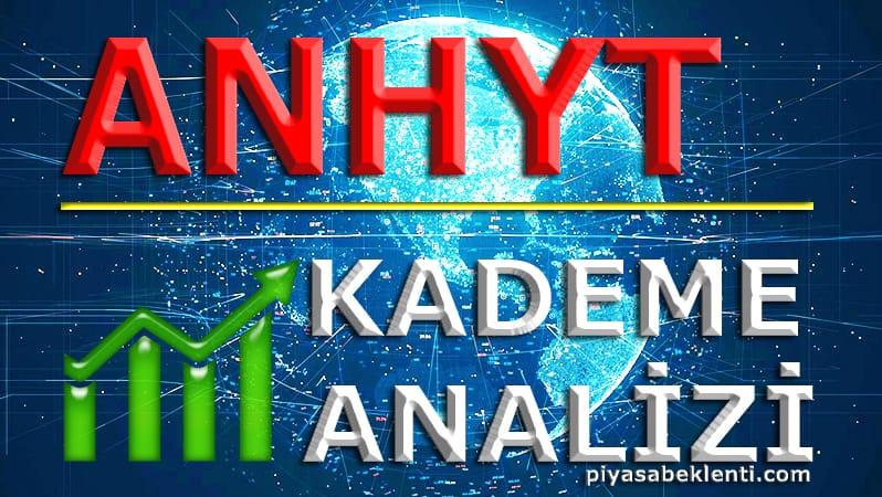 ANHYT Kademe Analizi