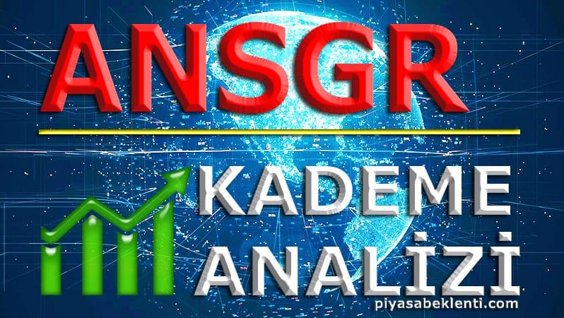ANSGR Kademe Analizi