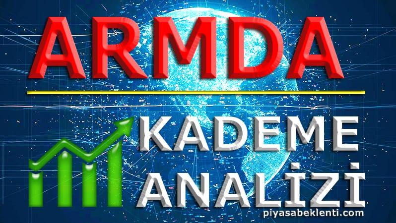 ARMDA Kademe Analizi