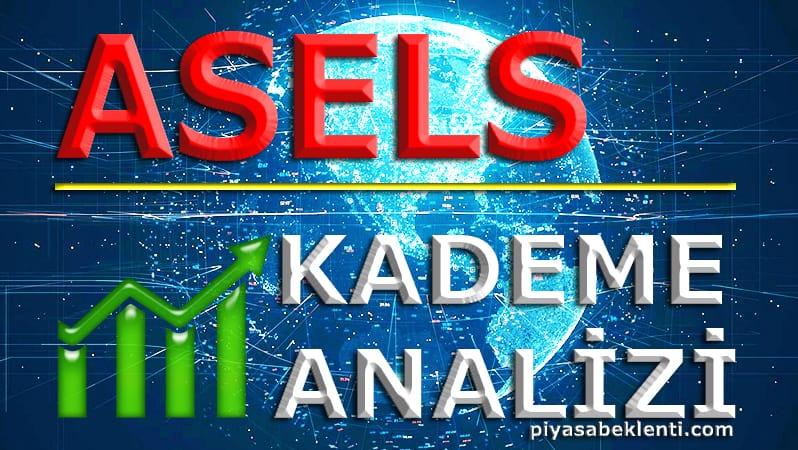 ASELS Kademe Analizi