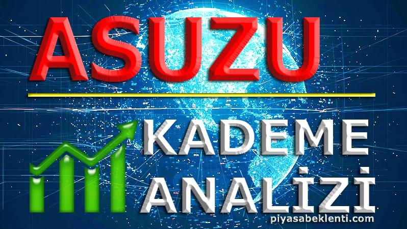 ASUZU Kademe Analizi