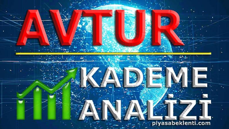 AVTUR Kademe Analizi