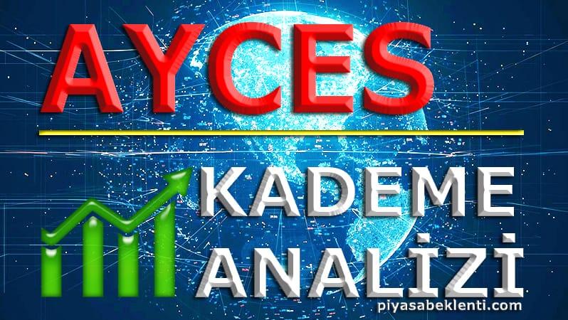 AYCES Kademe Analizi