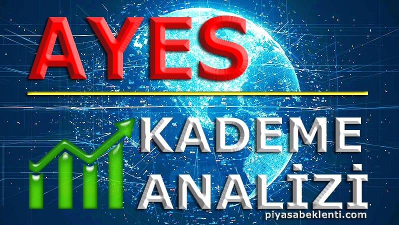 AYES Kademe Analizi