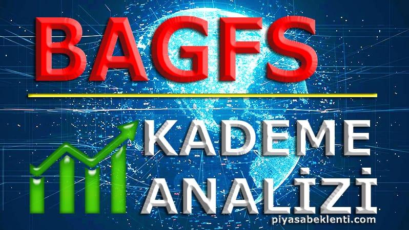 BAGFS Kademe Analizi