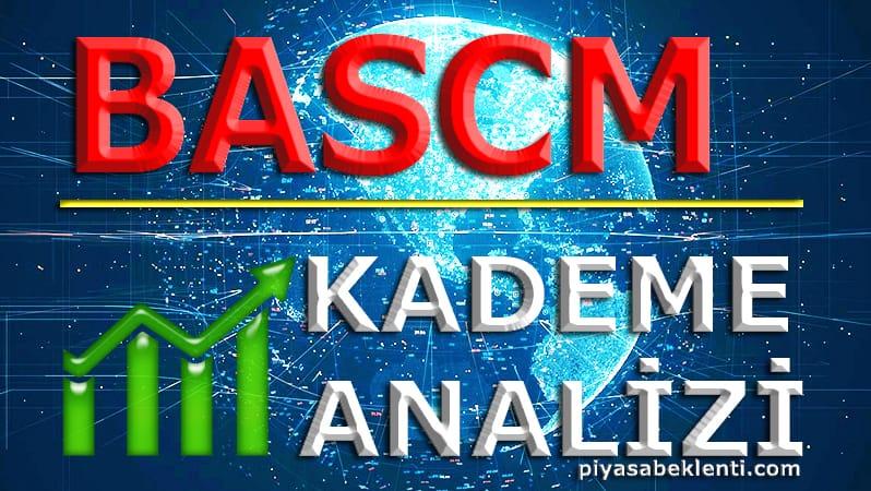 BASCM Kademe Analizi
