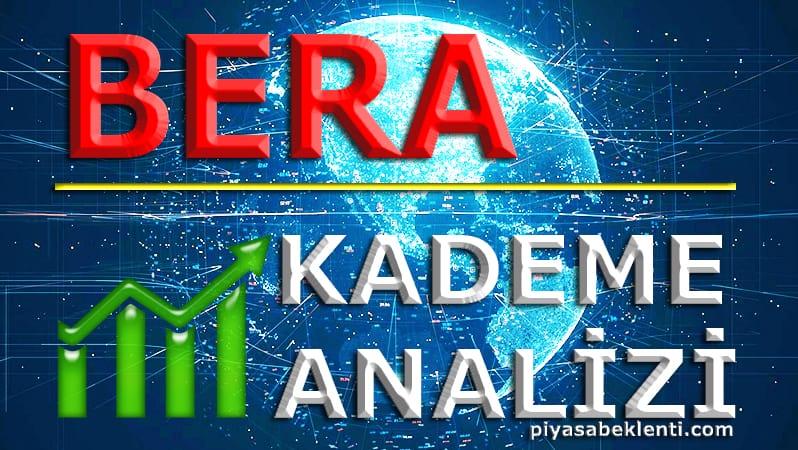 BERA Kademe Analizi