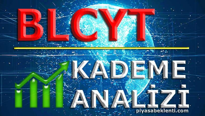 BLCYT Kademe Analizi