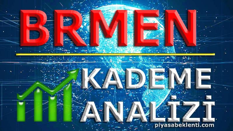 BRMEN Kademe Analizi