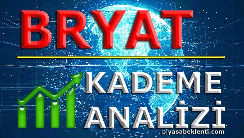 BRYAT Kademe Analizi