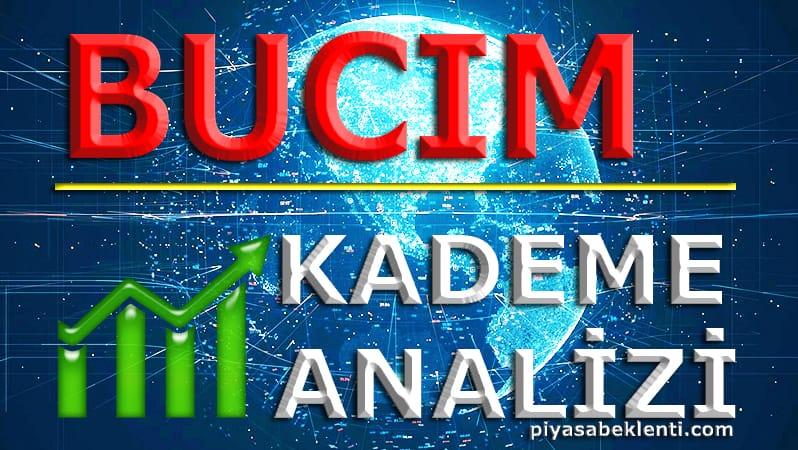 BUCIM Kademe Analizi