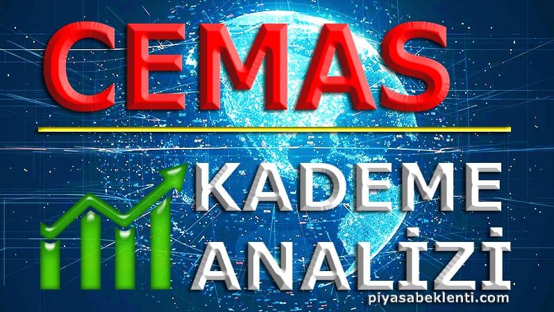 CEMAS Kademe Analizi