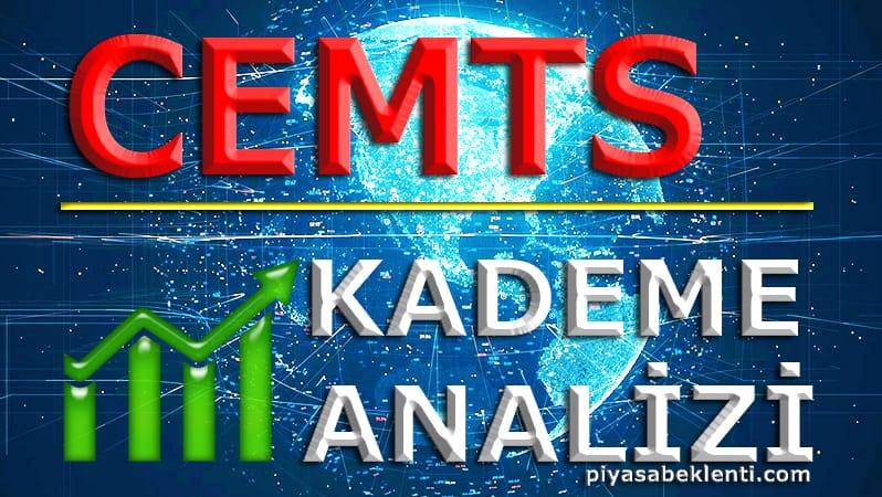 CEMTS Kademe Analizi