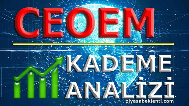 CEOEM Kademe Analizi