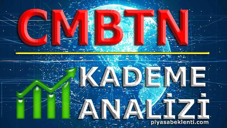 CMBTN Kademe Analizi