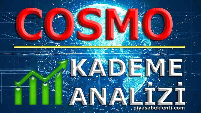 COSMO Kademe Analizi