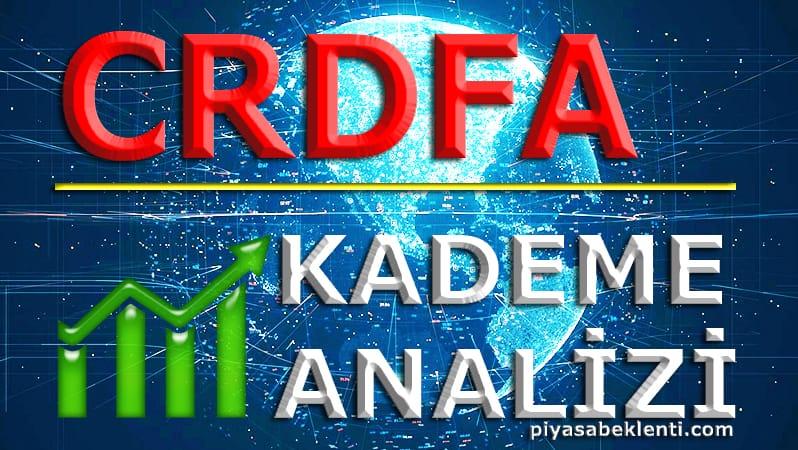 CRDFA Kademe Analizi