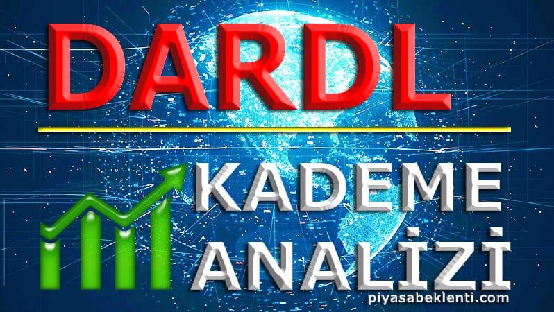 DARDL Kademe Analizi
