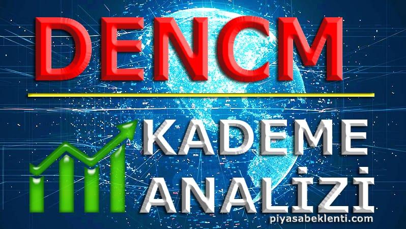 DENCM Kademe Analizi