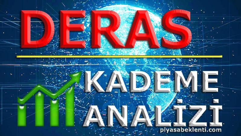 DERAS Kademe Analizi