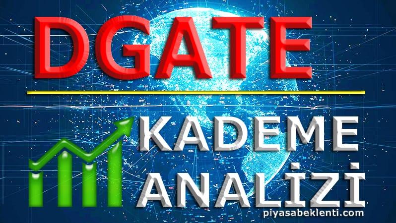 DGATE Kademe Analizi