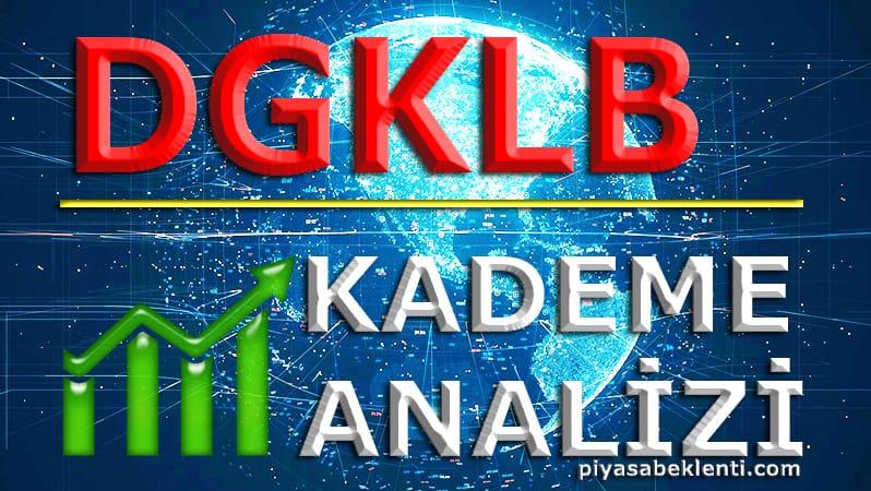 DGKLB Kademe Analizi