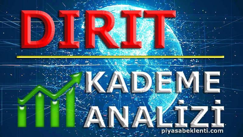 DIRIT Kademe Analizi