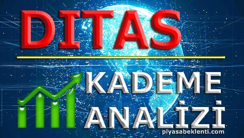 DITAS Kademe Analizi