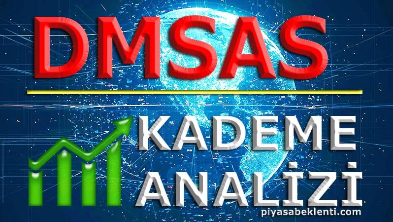 DMSAS Kademe Analizi