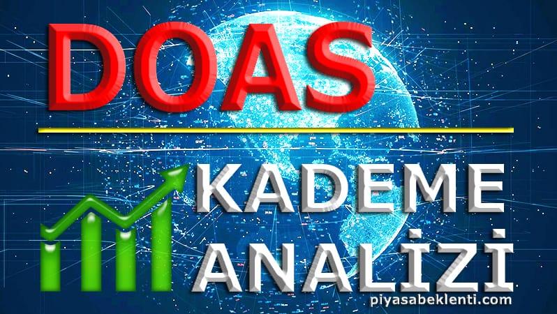 DOAS Kademe Analizi