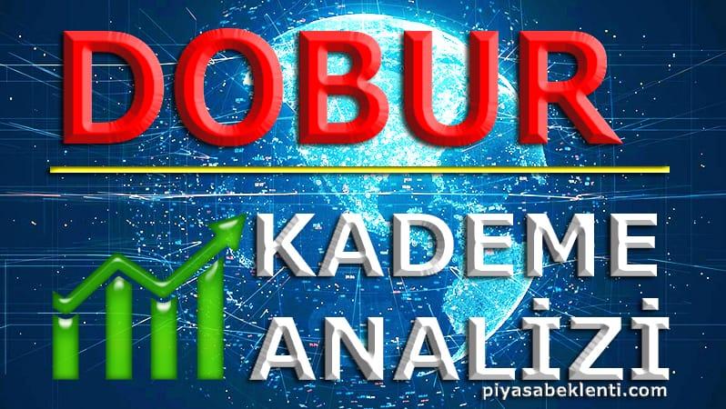 DOBUR Kademe Analizi