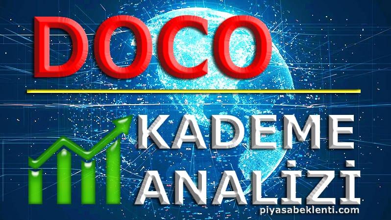 DOCO Kademe Analizi
