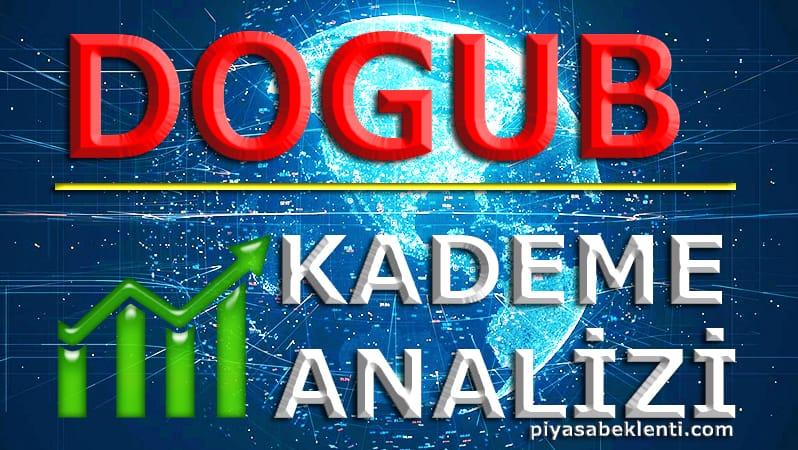 DOGUB Kademe Analizi