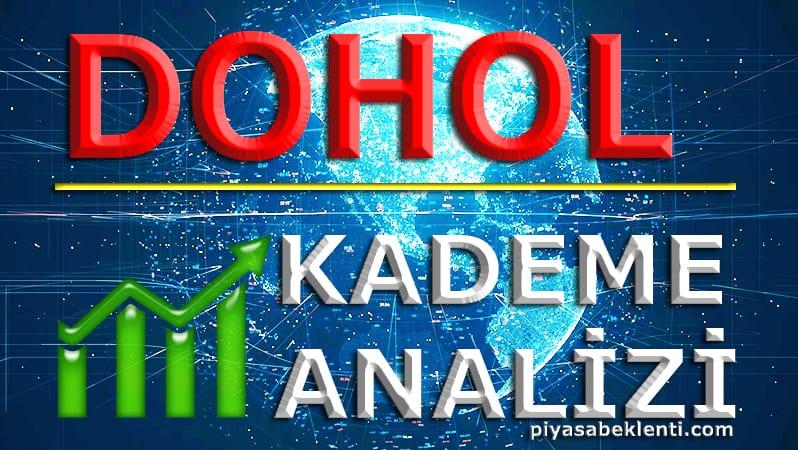 DOHOL Kademe Analizi