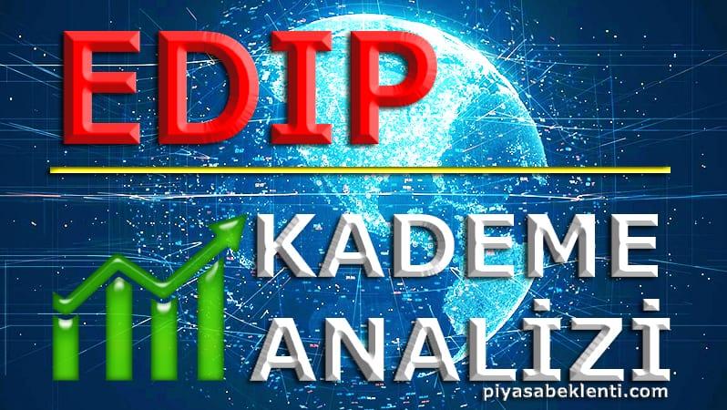 EDIP Kademe Analizi