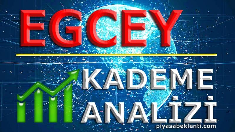 EGCEY Kademe Analizi