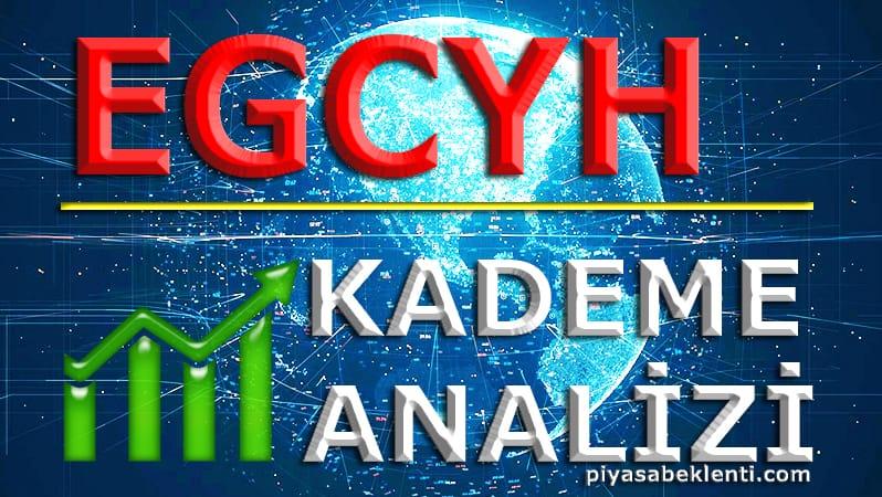 EGCYH Kademe Analizi