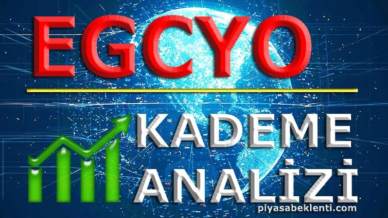 EGCYO Kademe Analizi