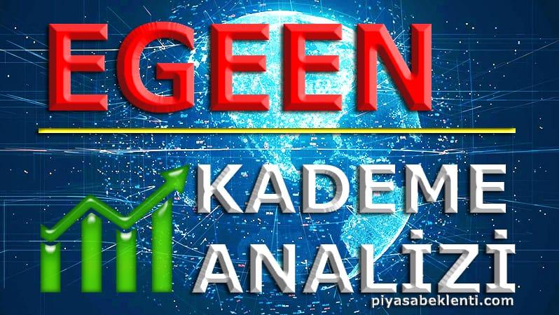 EGEEN Kademe Analizi
